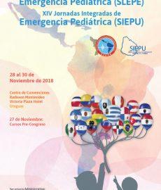 1er Congreso de la Sociedad Latinoamericana de Emergencia Pediátrica (SLEPE)