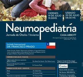 Neumopediatría