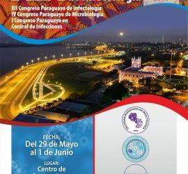XIX Congreso Panamericano de Infectología