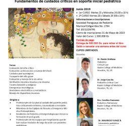 Pediatric Fundamental Critical Care Support