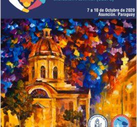 XVII Congreso Paraguayo de Pediátria (SPP) II Congreso de la Sociedad de Emergencia Pediátrica (SLEPE)